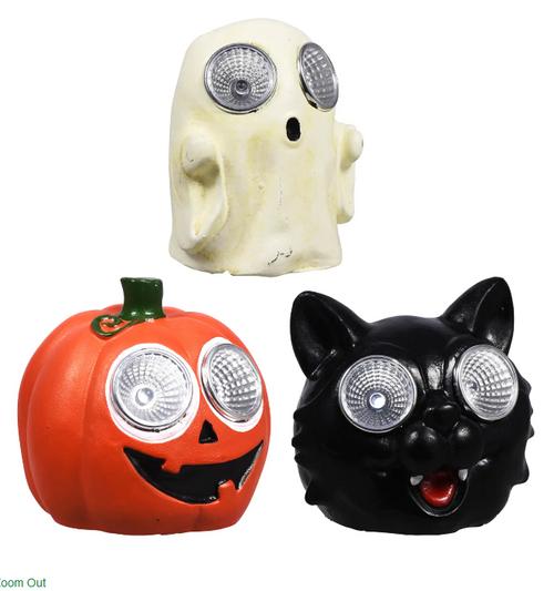 Halloween Decoration Mix n' Match any 6 ( 256968)