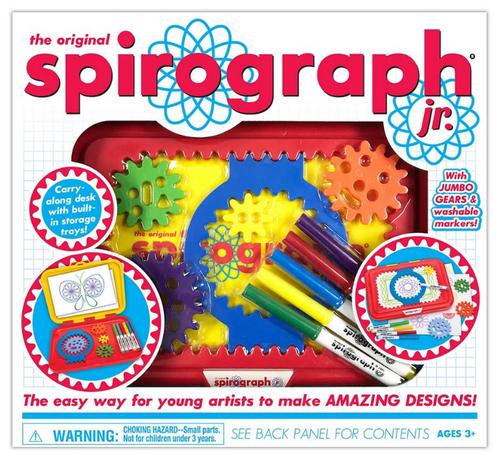 Spirograph Junior Design Set ( 1023 )
