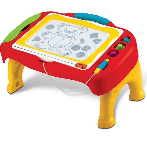 Crayola Doodle 'N Draw Travel Table (5049-06 )