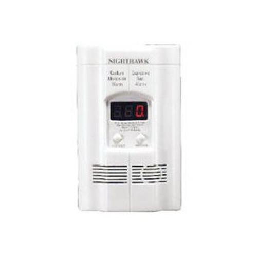 Kidde Carbon Monoxide Explosive Gas Alarm (900-0113-02)