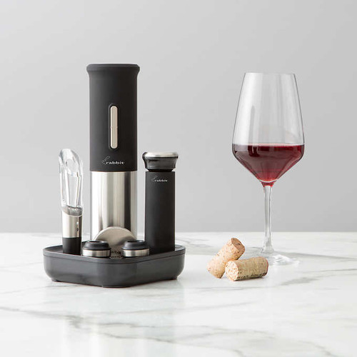 Rabbit Electric Wine Set ( 5257140)