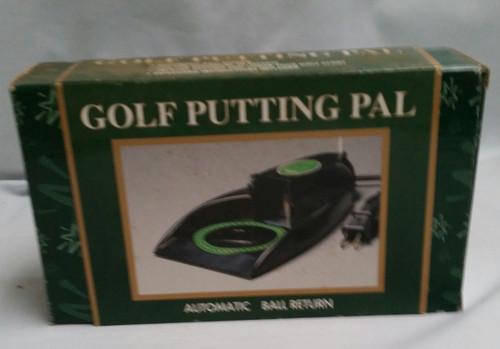 Golf Putting Pal
