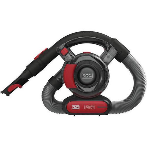 Black & Decker Lithium Flex Auto Vacuum (885911673402)