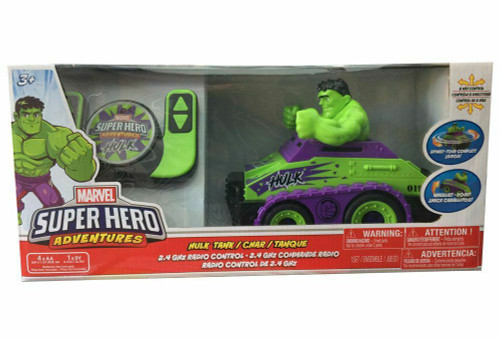 Marvel Super Hero Adventures Remote Control choose from 2 styles