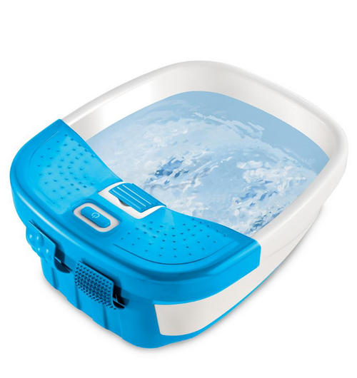 HoMedics Bubble Bliss Footbath ( FB-50 )