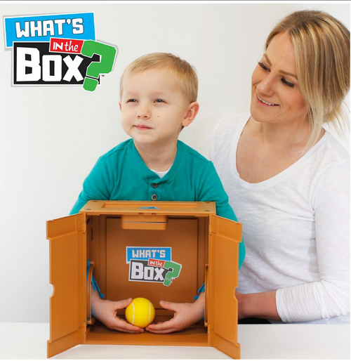 What's In the Box with Bonus Bags (40131 )
