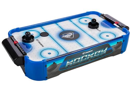 """Triumph 22"""" Lumen-X LED Tabletop Air Hockey or Soccer (45-6403BJWF)"""