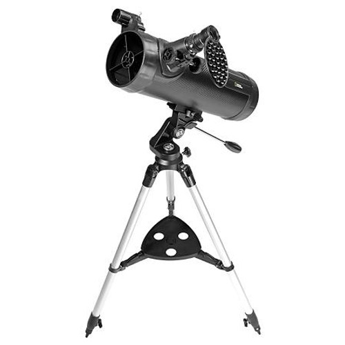 National Geographic 114mm Reflecting Telescope ( 80-30114)