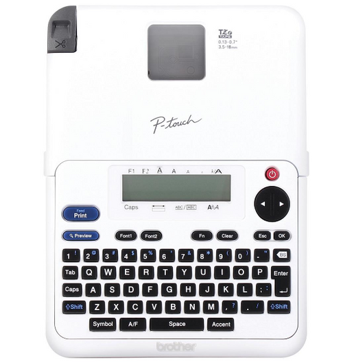 Brother P-touch Home & Office Label Maker PT2040W