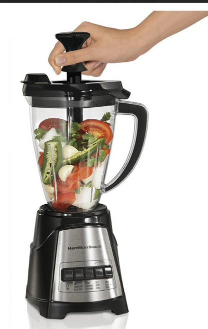 Hamilton Beach Multiblend Chopper and Blender (58159)