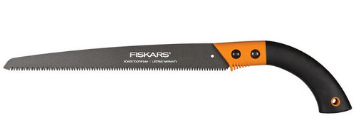"Fiskars Power Tooth 13"" Softgrip Saw (393571-1003 )"