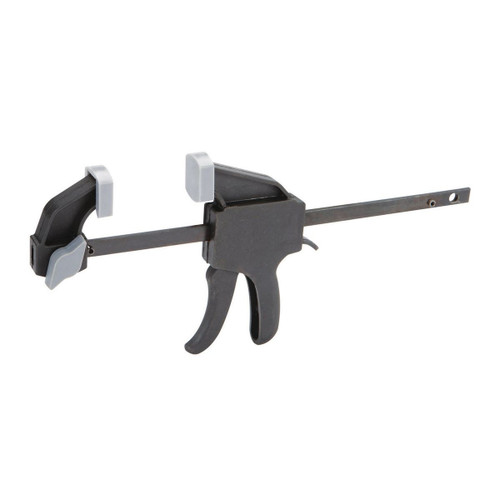 4 in. Ratcheting Bar Clamp/Spreader (hf46805)