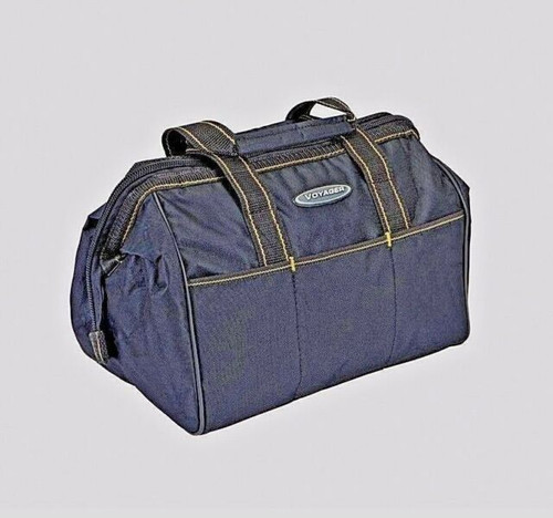 "12"" Tool Bag with 21 Pockets and 24 lb capacity (61467, 38168, 62163, 62349)"