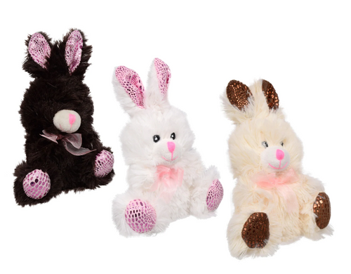 Easter Plush with Great Savings