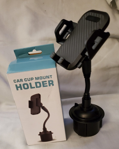 Universal Adjustable Car Cup Holder Stand GPS Cell Phone Cradle Mount (univ 20)