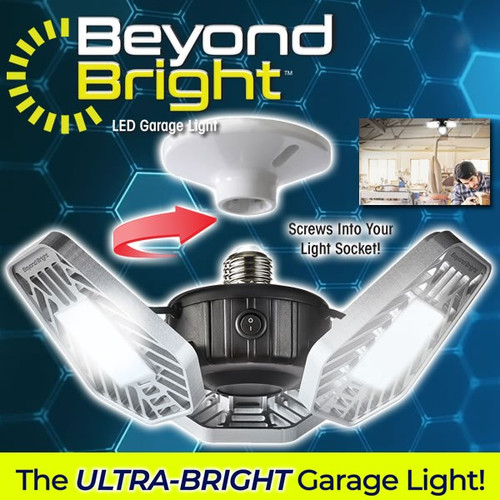 Beyond Bright As Seen on TV (735541248191) (