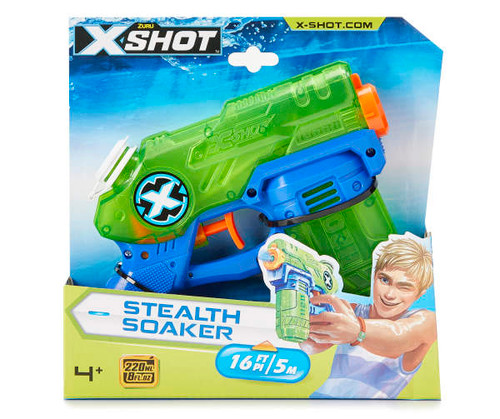 X-Shot Stealth Soaker Water Blaster (336797)