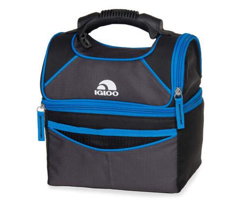 Igloo Playmate Gripper 9-Can Gripper Cooler Bag (458763)