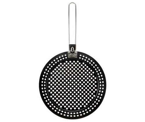 Non-Stick Grill Skillet with Removable Handle