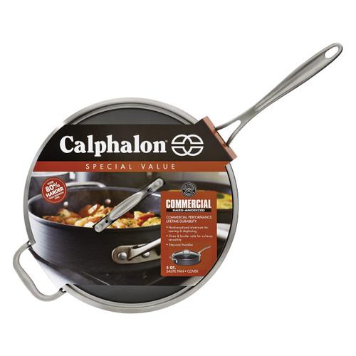 Calphalon 5-Qt. Saute Pan ( 1992460)