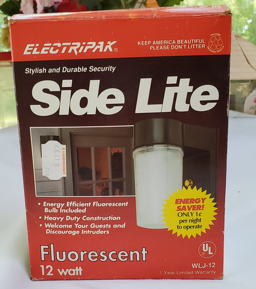 Electripak SideLite (12w)