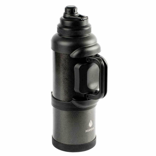 Manna Titan Onyx Vacuum Insulated 4 LITER Bottle (DBC23985)