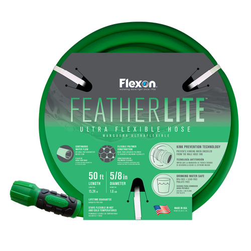 Flexon Featherlite Ultra Flexible Hose (FTHL5850)