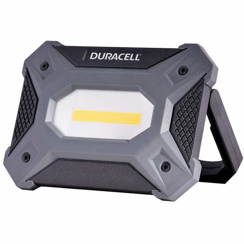 Duracell 600 Lumen Worklight, 3-pack