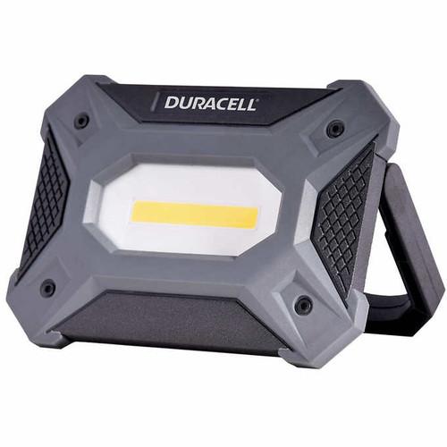 Duracell 600 Lumen Worklight, 3-pack (1600251)