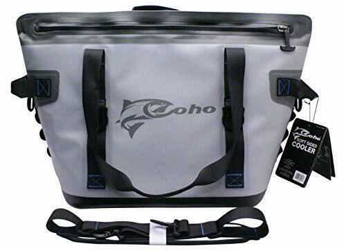 Coho Soft Sided Cooler Bag 30 Cans + Ice (1348303)