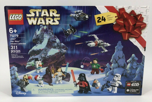 LEGO Star Wars Advent Calendar 75279 ( 673419318297)