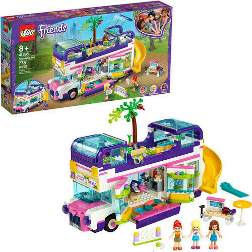 LEGO® Friends - Friendship Bus 41395 (673419319805)