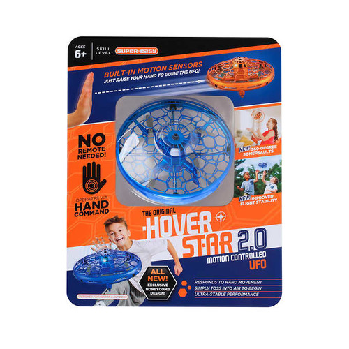 Hover Star 2.0 Motion Controlled UFO (1345283)