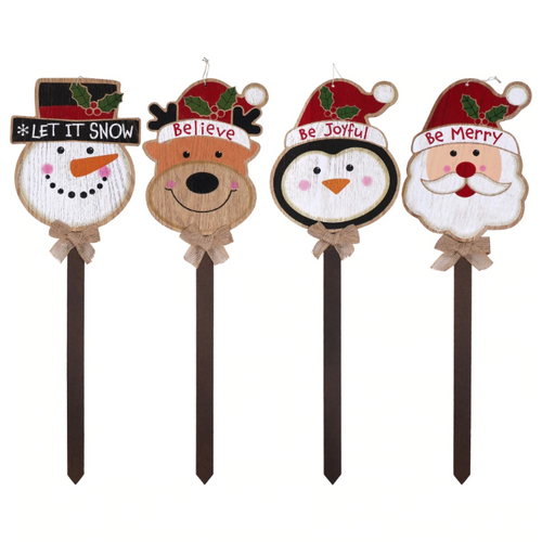 Christmas Yard Signs, 23.5 in. (297138)
