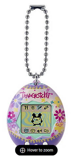 Original Tamagotchi - Unicorn or Paradise