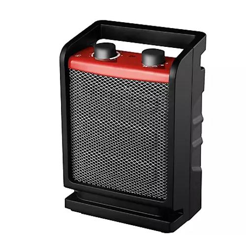 Lifesmart Portable Compact Utility Heater ( W-19 )