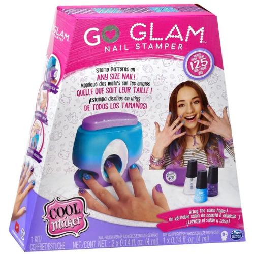 Cool Maker GO GLAM Nail Stamper ( 6053350 )