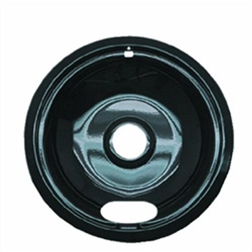 "Ranage Kleen/Camco 8"" Electric Drip Pan (P-102)"