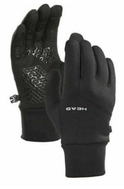 Head ultrafit touchscreen running gloves