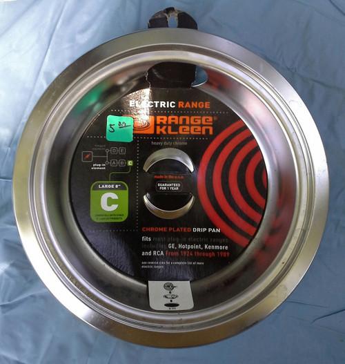 Range Kleen electric drip pans