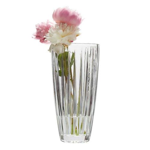 """Mikasa Revel 12"""" Crystal Vase ( 5266353)"""