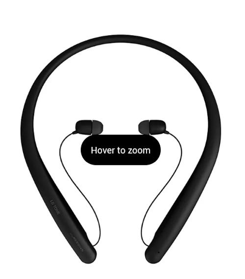 LG TONE Style HBS-SL Wireless Stereo Headset HBS-SL5