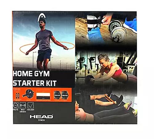 HEAD Fitness Home Gym Starter Kit ( HDE-2113 )