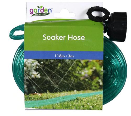 Soaker Hoses, 118 in. (302651)