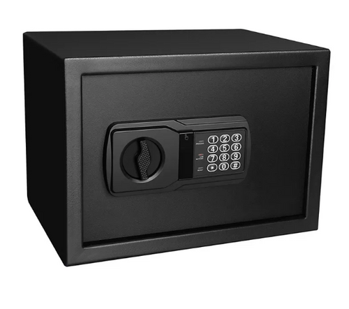 Fortress Medium Personal Safe with Electronic Lock (44E20 )
