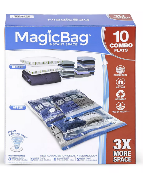 MagicBag Instant Space Combo Pack, 10 ct. ( 5004152AT14-101 )