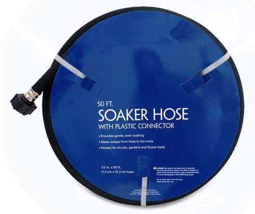 """Soaker Garden Hose 1/2"""" x 50' (sh1.5 50)"""