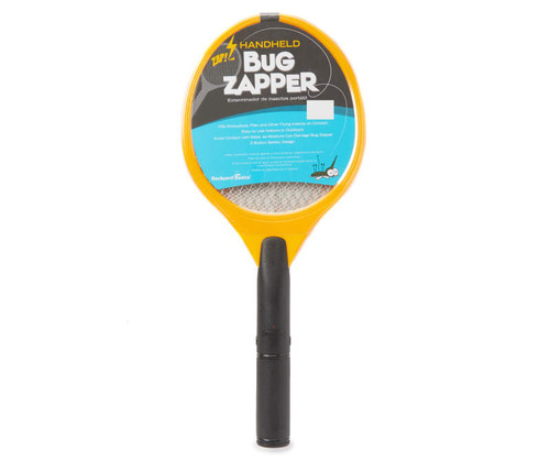 Mr. Bar-B-Q Backyard Basics Handheld Bug Zapper