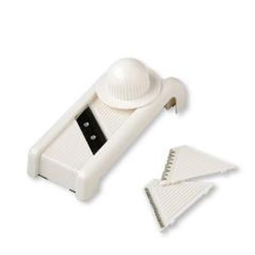 Farberware Basic Mandoline Food Slicer, Julienne & Peeler ( BCM28450 )