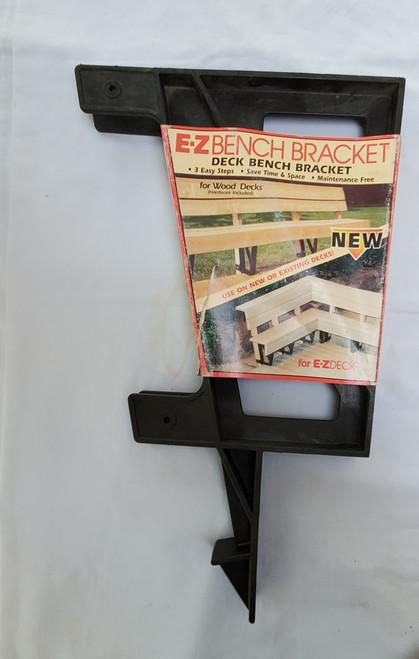 EZ Bench Bracket